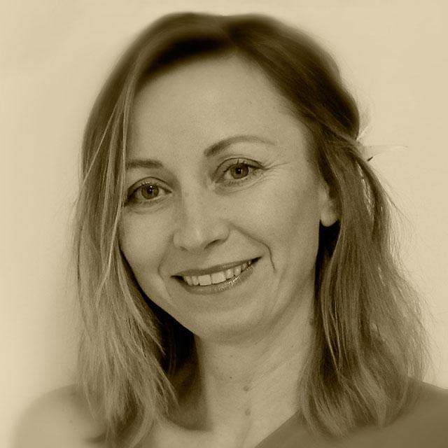 Natalia Saklakova